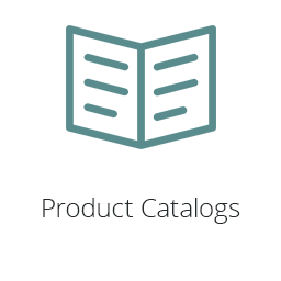 Custom Product Catalogs